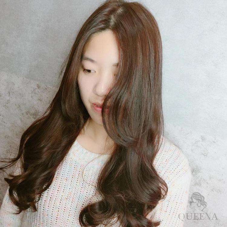 髮型創作/印象復興概念店 / 牛葵娜QᏌᎬᎬNᎪ。圖/StyleMap美配提供