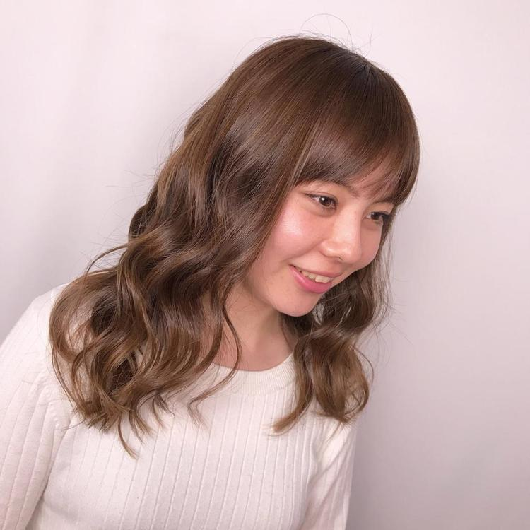 髮型創作/Ink Hair Salon 旗艦店 / Ryan。圖/StyleMa...