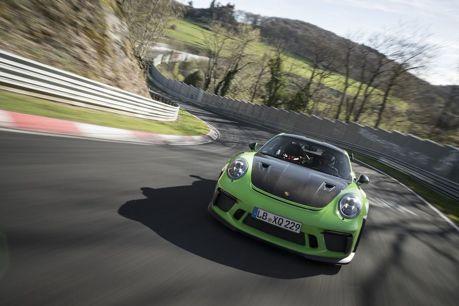 Porsche 911 GT車系會電氣化嗎? 原廠表示:沒興趣。