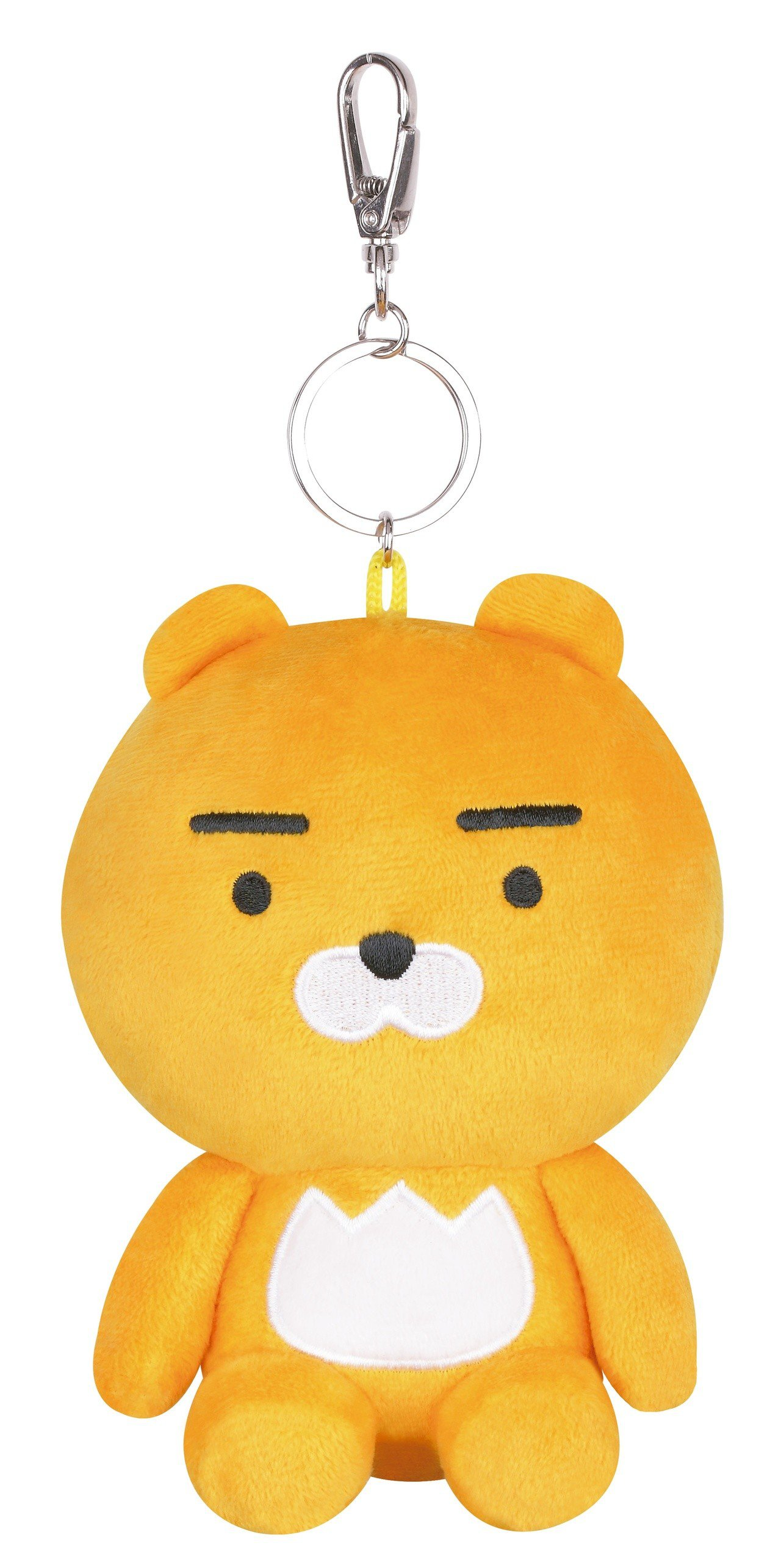 Kakao Friends玩偶吊飾-Ryan,800點+149元可換購一款(隨機...
