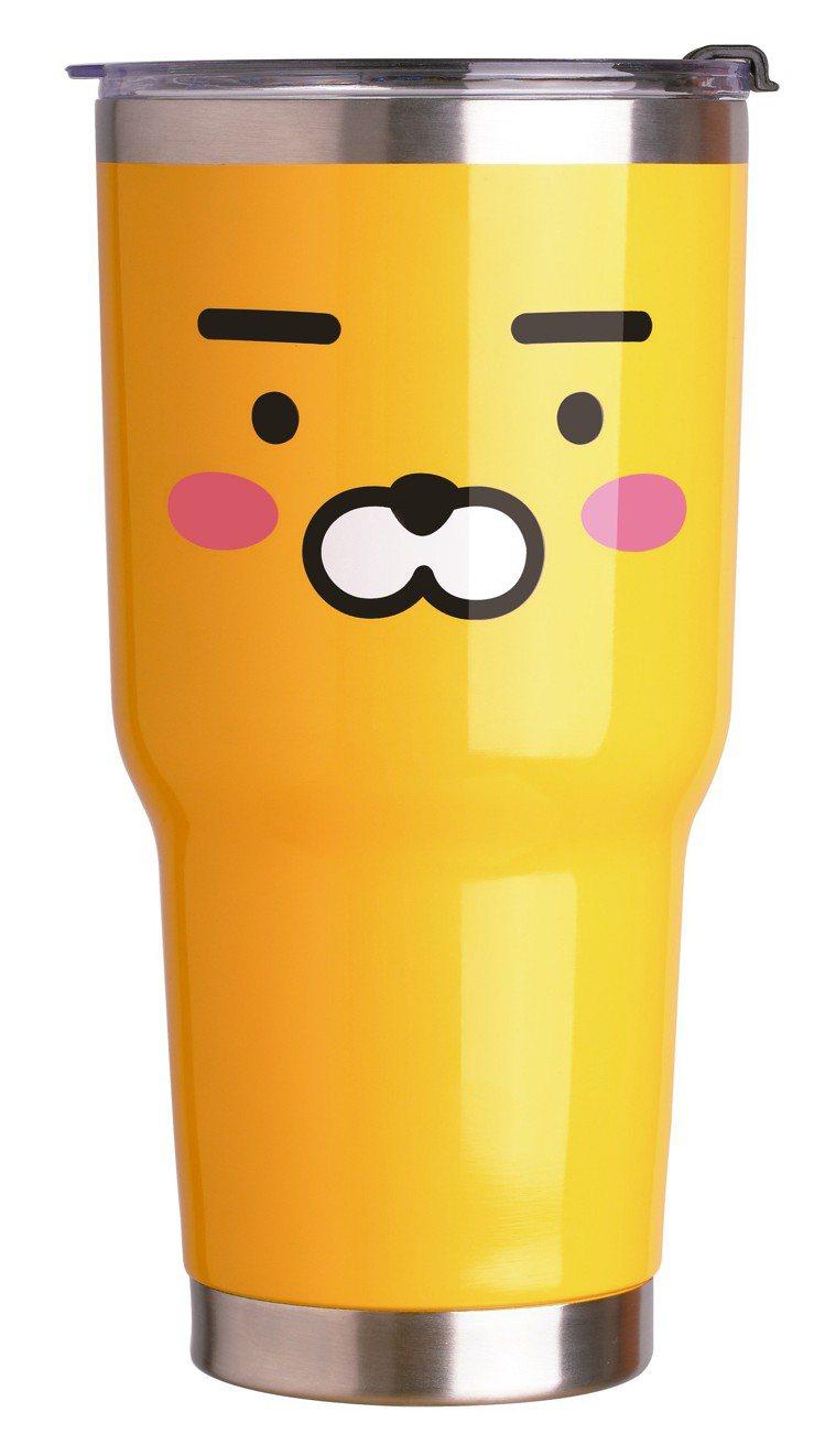 Kakao Friends酷繽杯,於全家便利商店購買全家App商品預售Lets ...