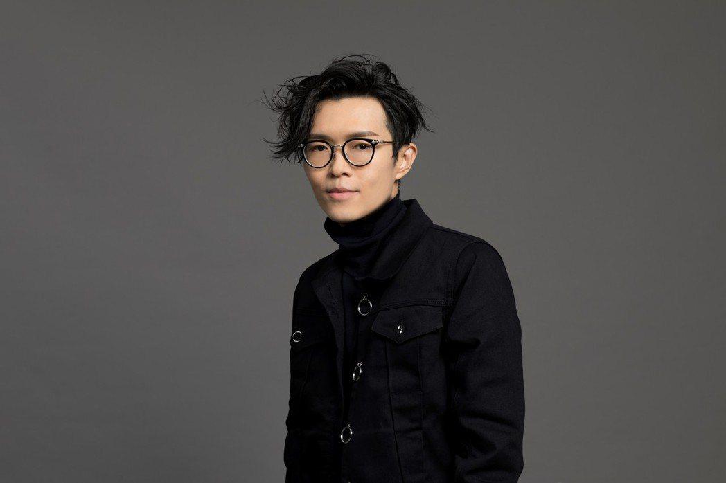 方大同將於8月24日二度攻蛋,舉辦「TIO靈心之子」演唱會。圖/寬宏提供