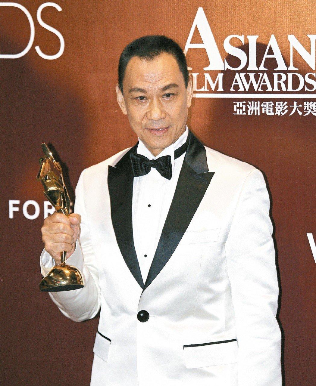 王學圻也曾被指為緋聞男主角。圖/路透資料照片