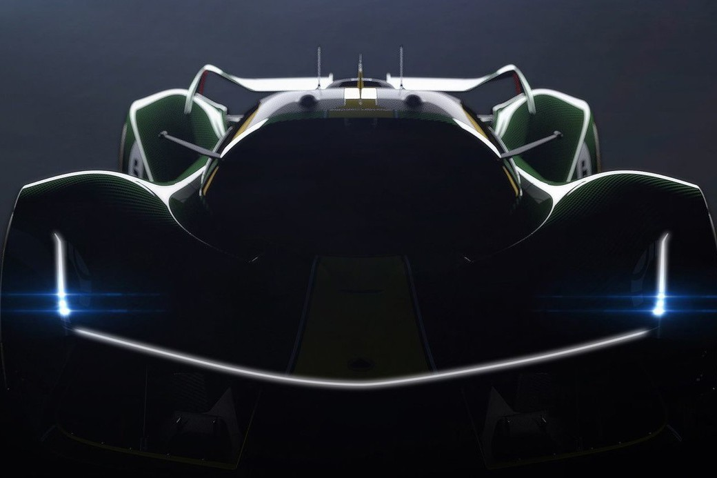 Lotus首款1,000匹馬力電動超跑 預計明年發表!