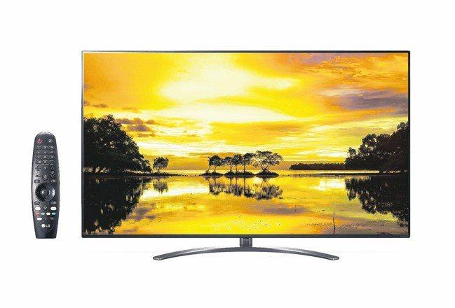 ●SM9000系列75吋售價169,000元、65吋售價89,900元、55吋售...
