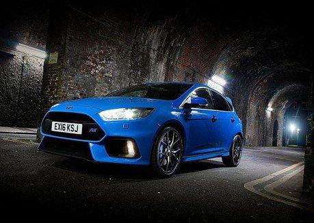 影/等不及全新Ford Focus RS? 重改三代也不錯!