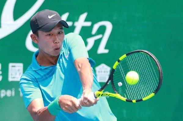 網球/亞運金牌陳迪回饋家鄉 暑期開辦基隆夏令營秒殺