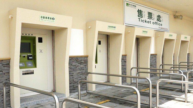 台北市立動物園明日重新開園,電子化收費系統也將在開園時啟用。圖/台北市立動物園提供