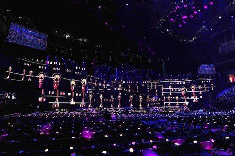 金曲獎步入第30屆,今晚在台北小巨蛋揭曉獎落誰家,除入圍者競爭激烈,頒獎嘉賓同樣有看頭;此外,更有8段精彩表演集結巨星獻唱,從星光大道到典禮舞台整理出8大吸睛亮點。一、言承旭、陳奕迅、何韻詩走紅毯:...