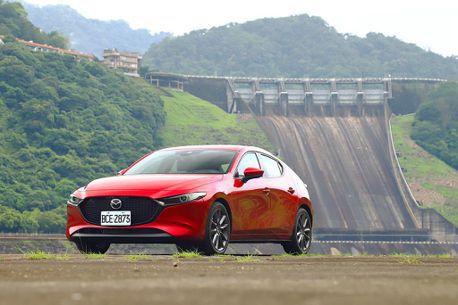 數字難以量化!全新Mazda 3沒看實車或試駕,怎麼說都不準(上)