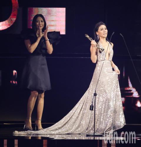 最佳作曲人獎由艾怡良獲得。