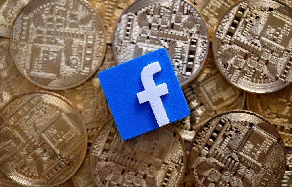 臉書規劃推出數位虛擬貨幣Libra,引起國際金融業與監理界高度關注。(路透)