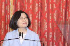 王健壯/台灣面臨的「明顯而立即的危機」