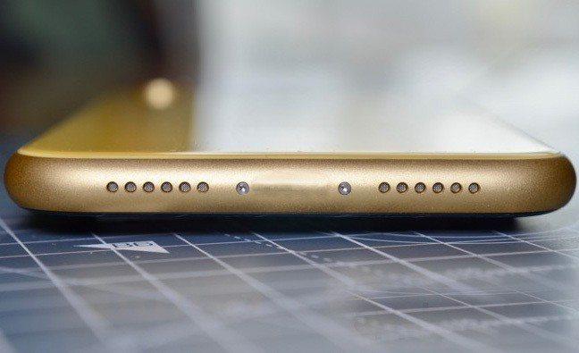 pple可能會在未來的iPhone版本中放棄Lightning端口。 圖/appleinsider(網傳渲染圖)