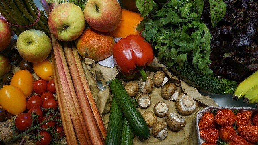 近期有一個透過植物性飲食治療克隆氏症的成功案例。(photo by Domoku...