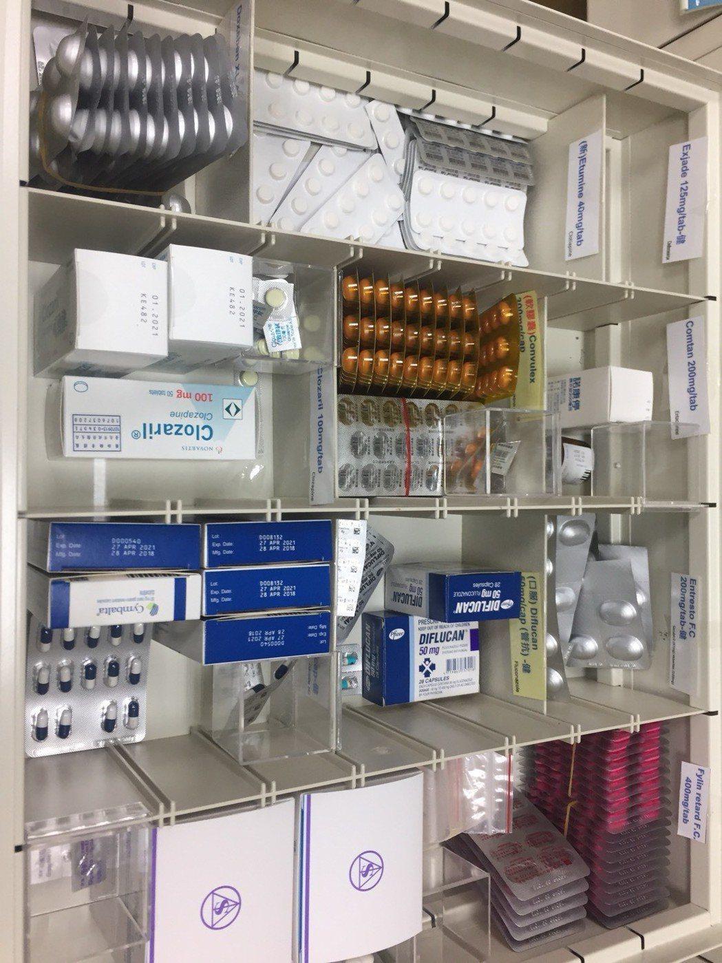 羅東博愛醫院提醒,藥品不可輕忽,一定要經醫師診斷與確認才能服藥。圖/羅東博愛醫院...