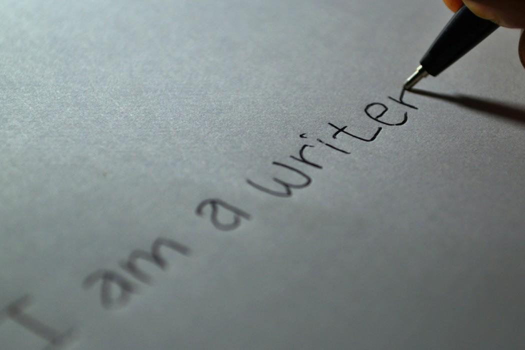提昇寫作能力?先談談你自己!