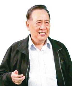 瑞智董事長陳盛沺 (本報系資料庫)