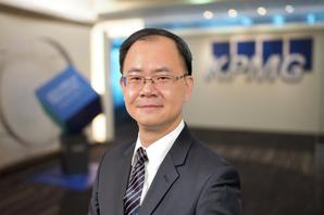 KPMG安侯建業企業績效與創新科技服務執行副總經理劉彥伯 KPMG提供