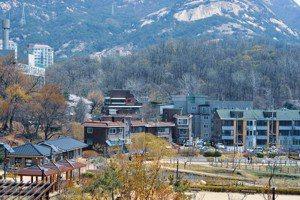 魏名妤/都市再生不一定要拆除重建!看首爾「香林社區」怎麼做