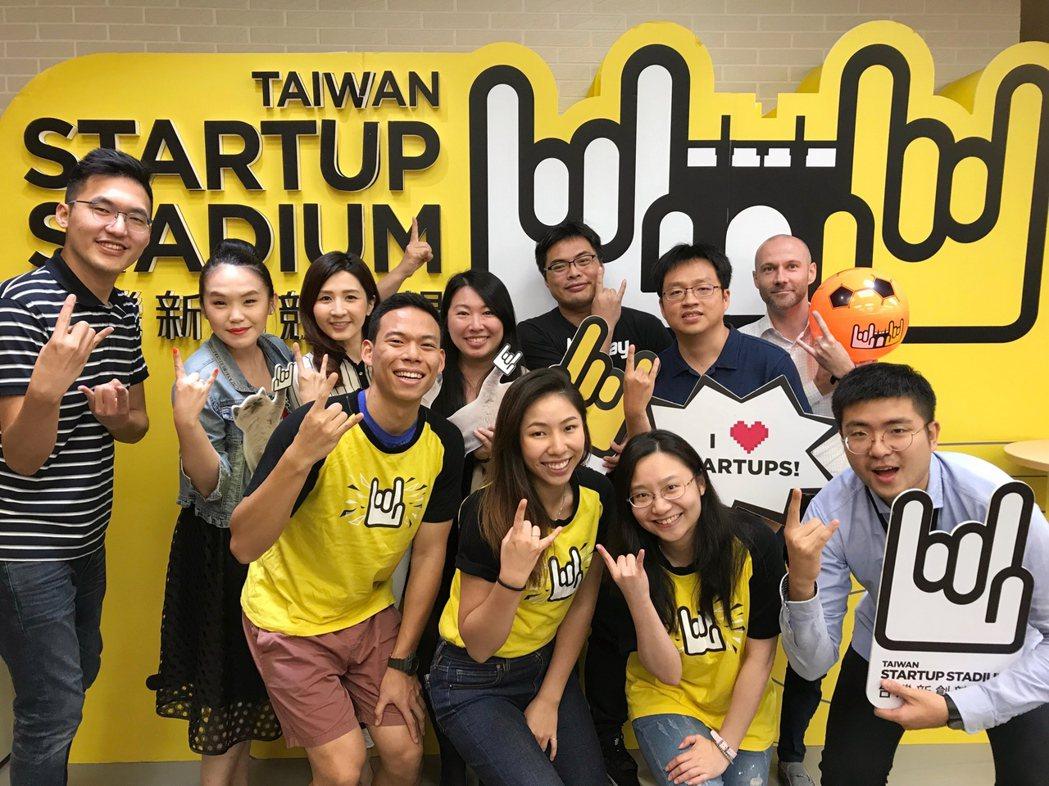 台灣新創競技場(TSS)將帶著五組新創團隊前進本年度第三個海外科技展會——香港R...