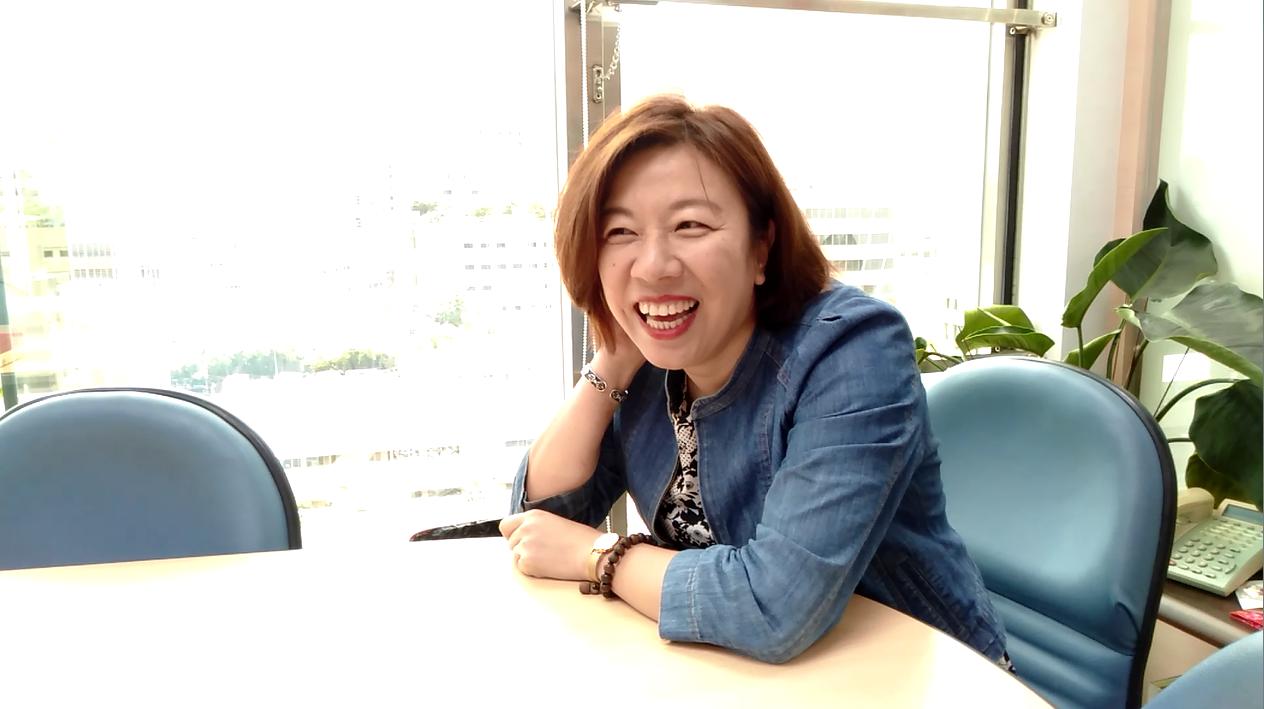 民進黨立委林靜儀談「雷夢」。記者陳熙文/攝影