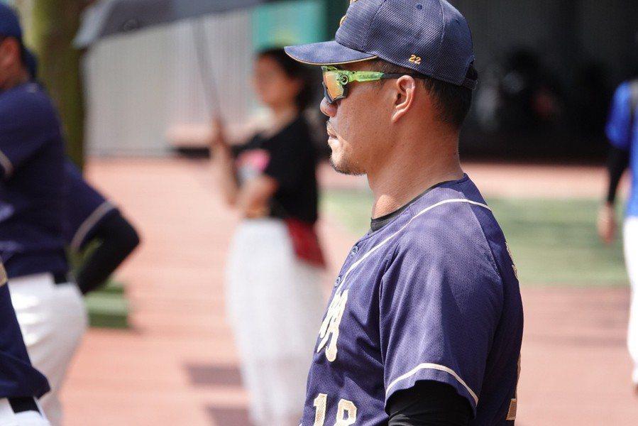 兩岸棒球賽/大陸棒球人口增 陳峰民:認真推很恐怖