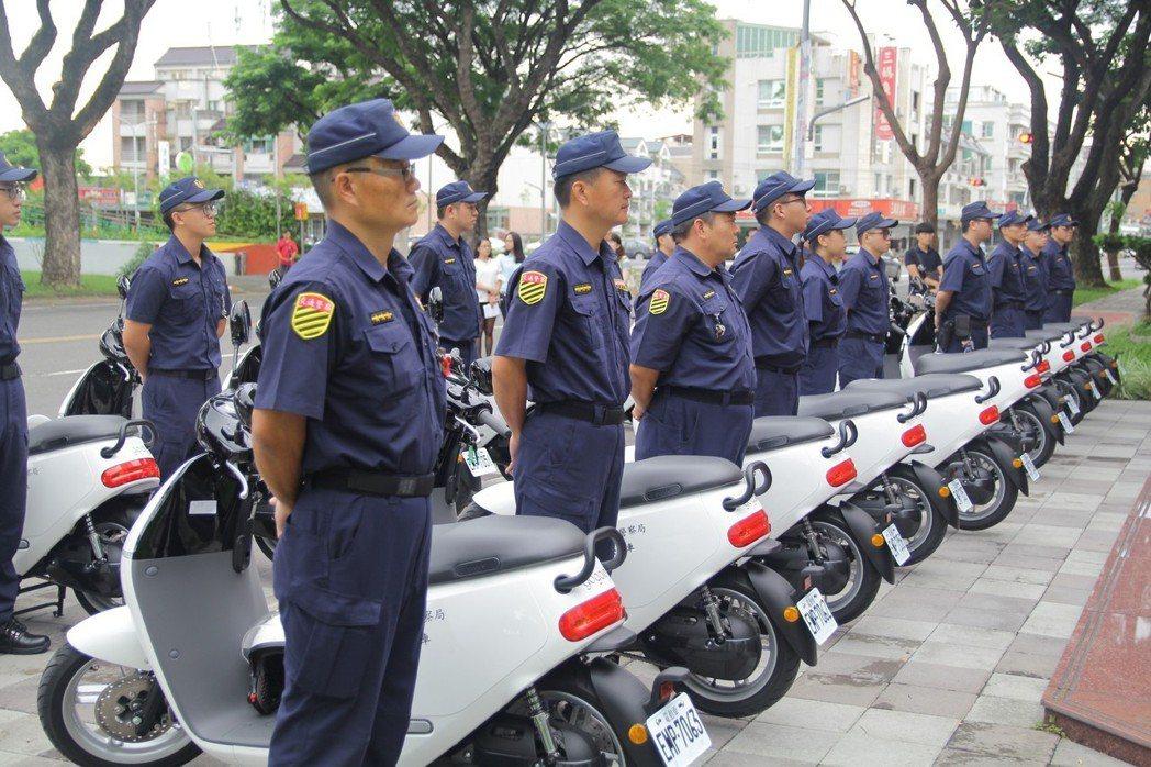 現今民眾什麼事都會找警察,身為人民保母面對刁民挑釁、叫囂不但不能隨便生氣,還得好...
