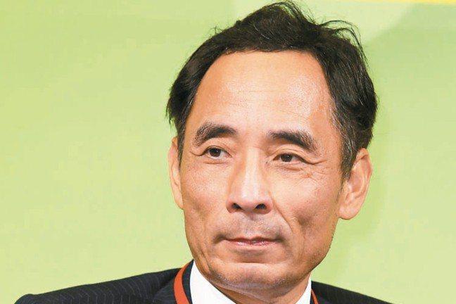 曾被譽為台灣DRAM教父的紫光集團全球執行副總裁高啟全,五年合約期滿後於10月1...