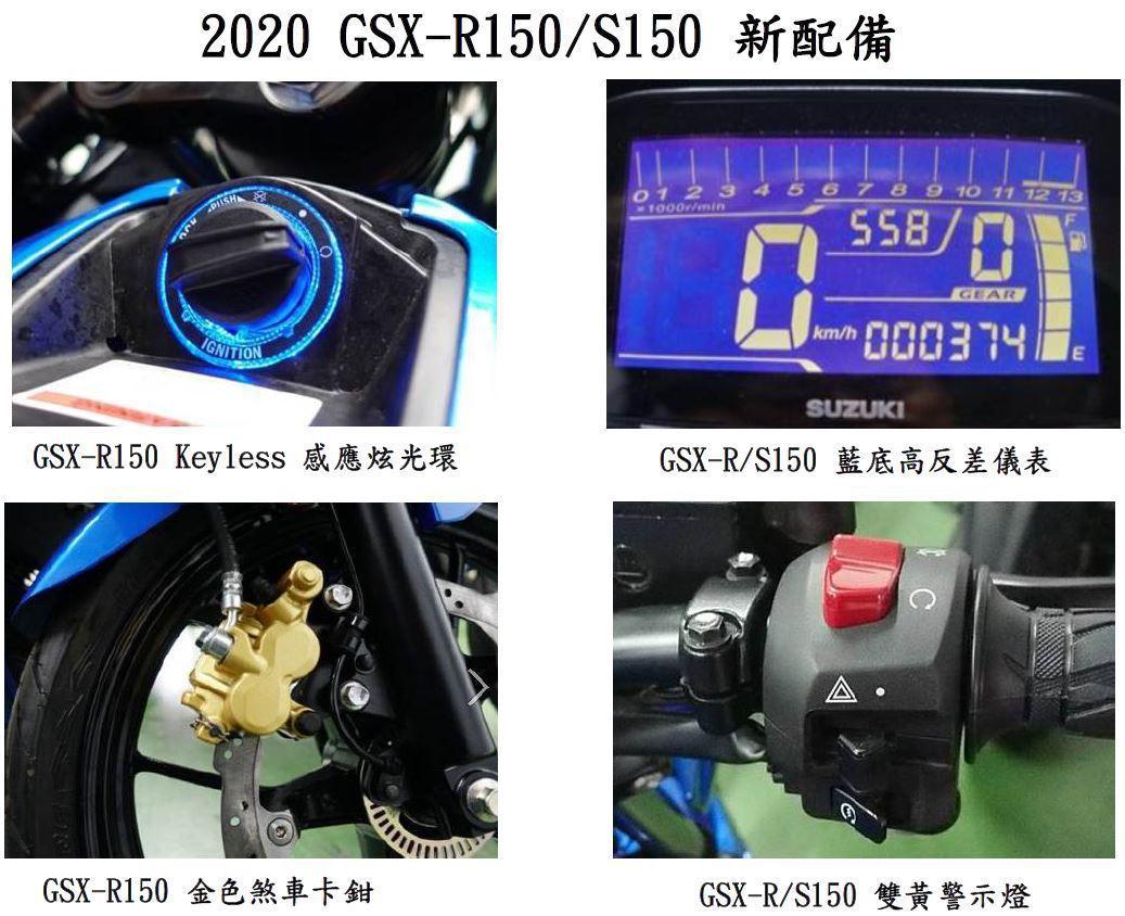 圖/Suzuki提供