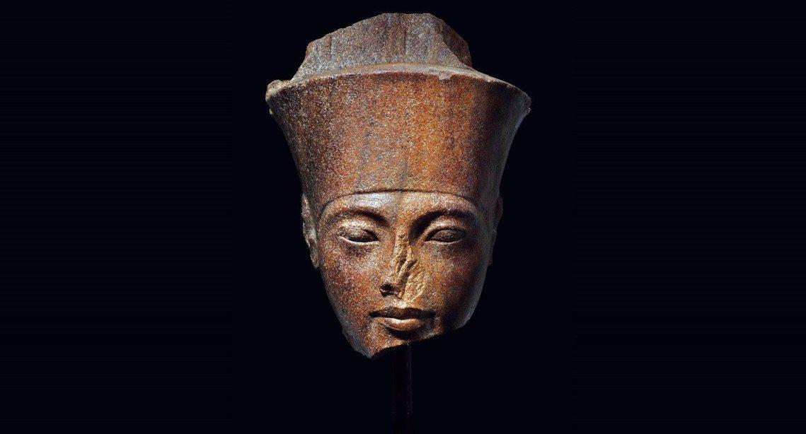 「我不認為佳士得擁有相關文件,能夠證明文物是從埃及『合法』運出。絕對不可能!」埃...
