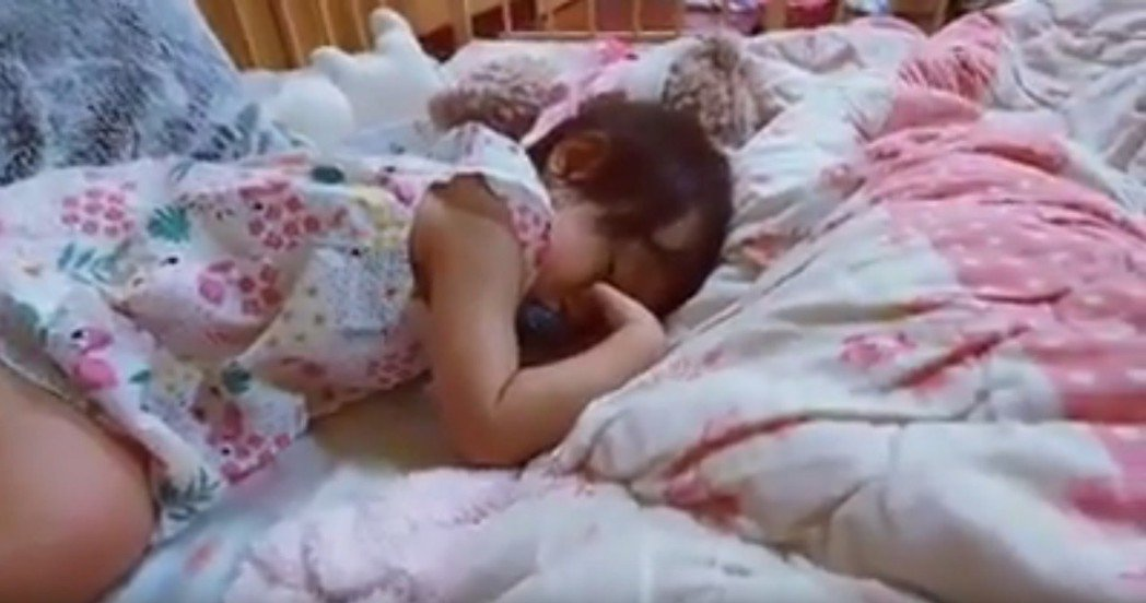 圖片來源/《起床囉》YouTube影片截圖