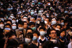 葉蔭聰/示威者不信傳統媒體?香港反送中的媒體混戰