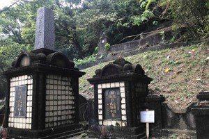 保存三峽文化DNA:李梅樹家族墓園真的不具「歷史建築」價值?