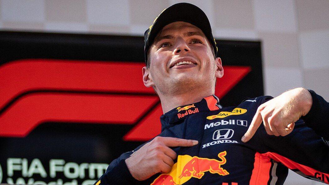 這也是Honda回歸F1以來的首座分站冠軍。 摘自F1