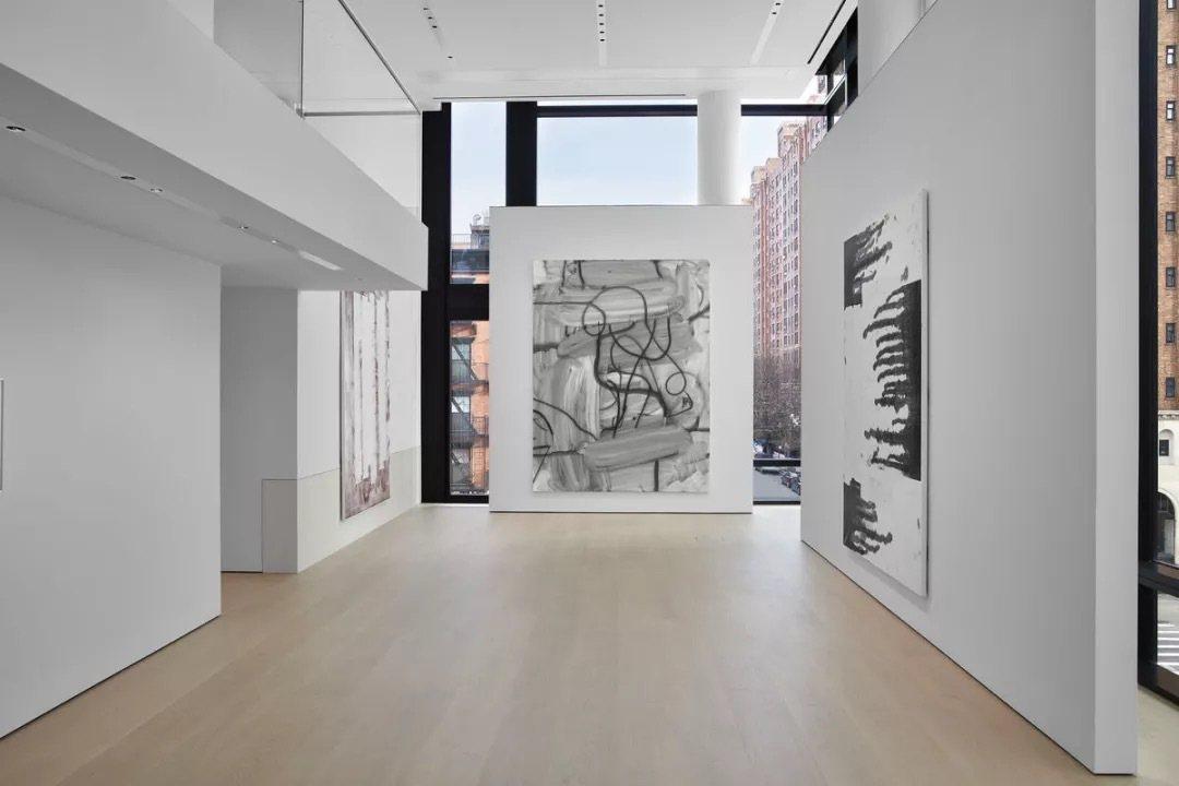 紐約的Hill Art Foundation展覽空間於2月9日至5月19日,推出...