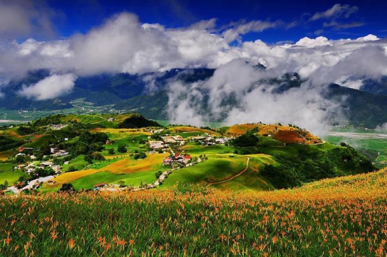 圖片來源:花蓮縣富里鄉農會/中華民國交通部觀光局