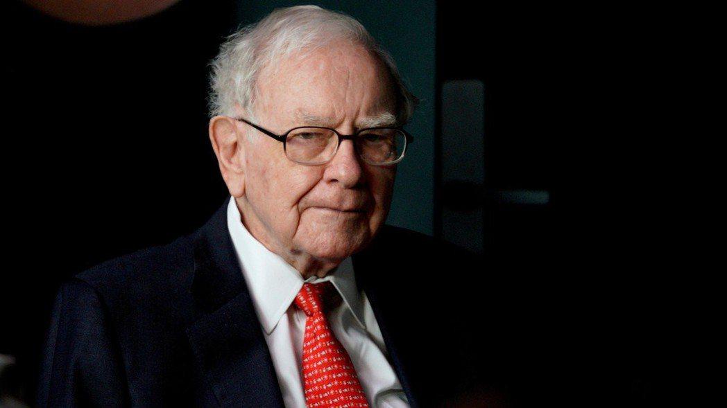 「股神」巴菲特表示,將捐出36億美元給五家慈善基金會。 路透