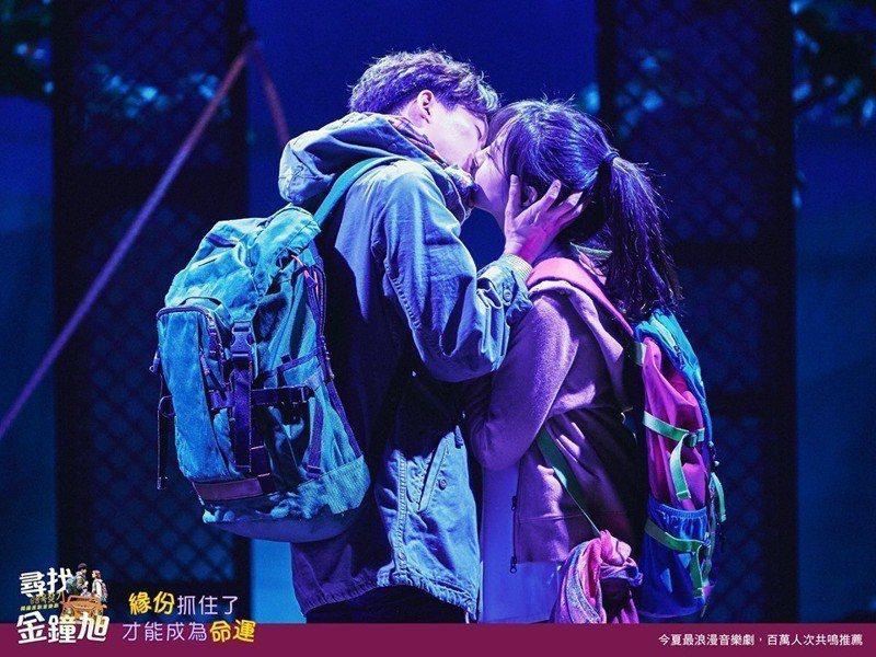 韓國人氣音樂劇「尋找金鐘旭」將首度來台,8月29日起在新光三越A11信義劇場演出。 圖/摘自udn x 瘋表演