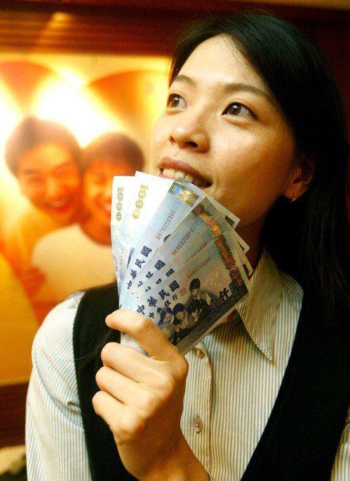 健全的理財計畫幫助新鮮人完成夢想。 圖/聯合報系資料照片