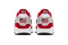 美獨立建國星條旗惹爭議 Nike撤回引發爭議運動鞋款