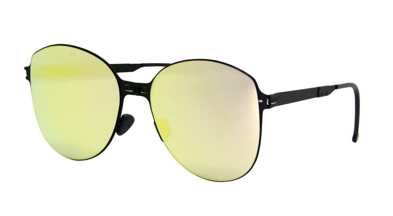 ROAV Keys系列超薄太陽眼鏡,6,980元。圖/有橙國際有限公司提供