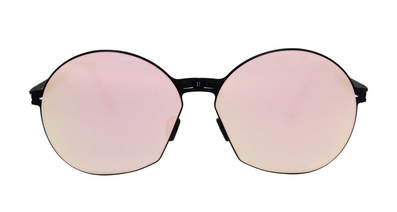 ROAV Ann系列超薄太陽眼鏡,6,980元。圖/有橙國際有限公司提供