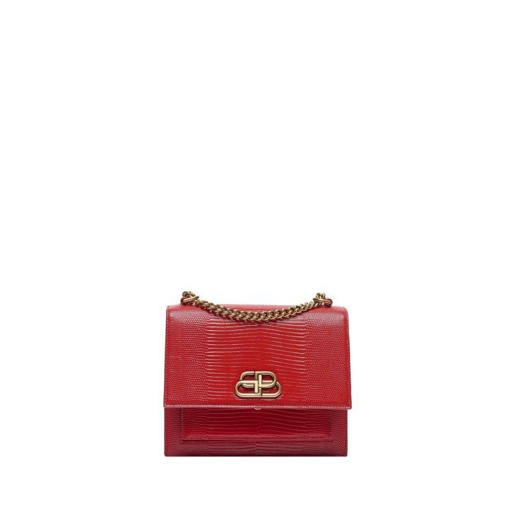 Sharp包款(S),56,200元。圖/Balenciaga提供