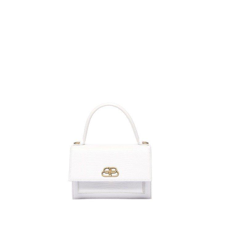 Sharp包款(XS),49,500元。圖/Balenciaga提供