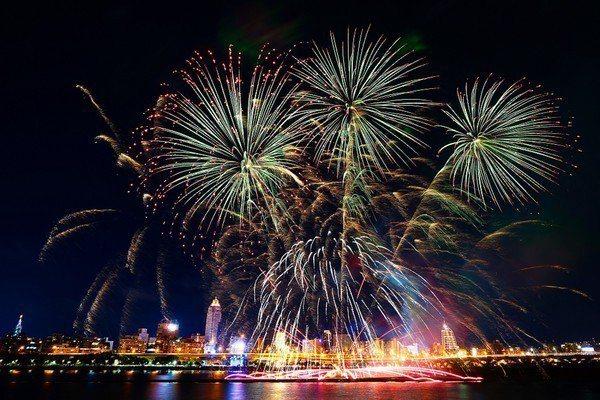 一年一度的大稻埕情人節即將在8月3日、4日舉辦。圖/北市府觀傳局提供