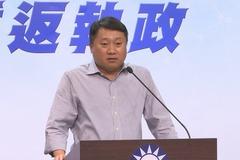 李哲華遭閃電撤換 黨務人士:「擋人官路」恐是主因