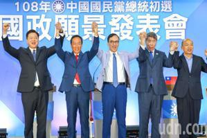 <u>張亞中</u>談經濟提「全球開放島」 高雄為首個實驗區