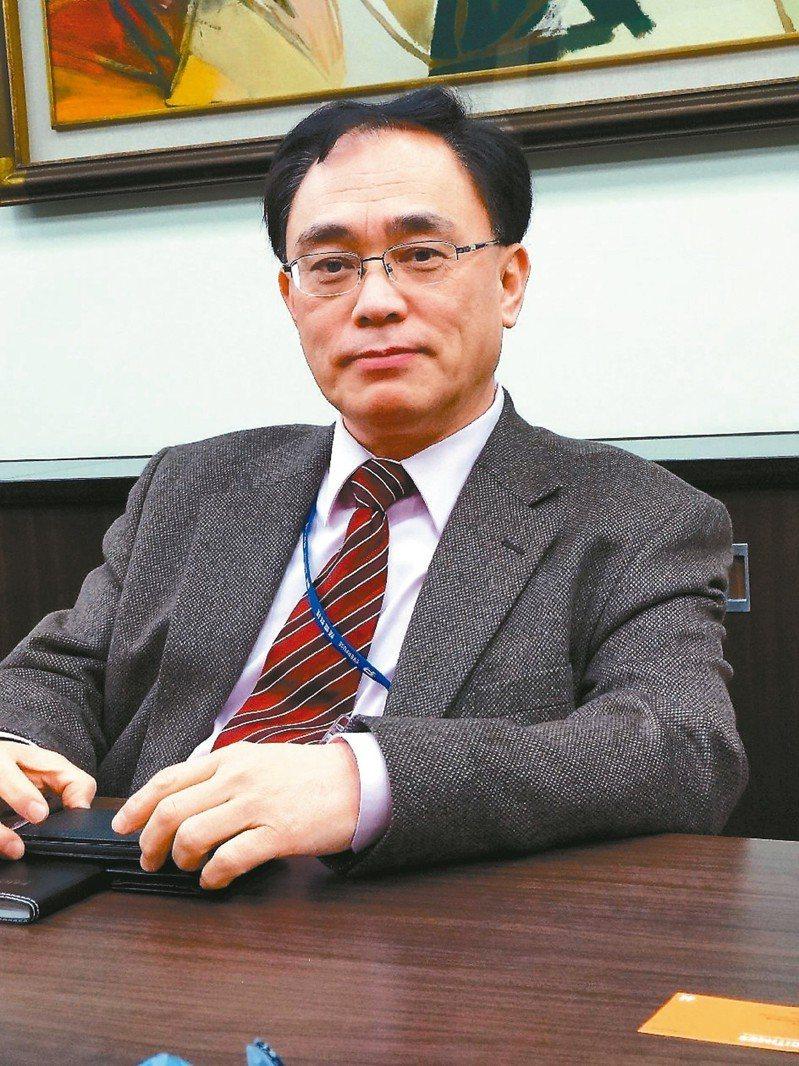 聚鼎董事長朱復華