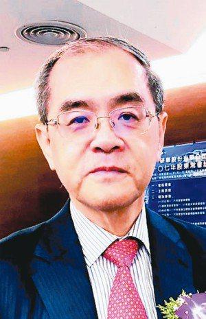 研華董事長劉克振